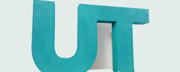 lettres décoratives en polystyrène